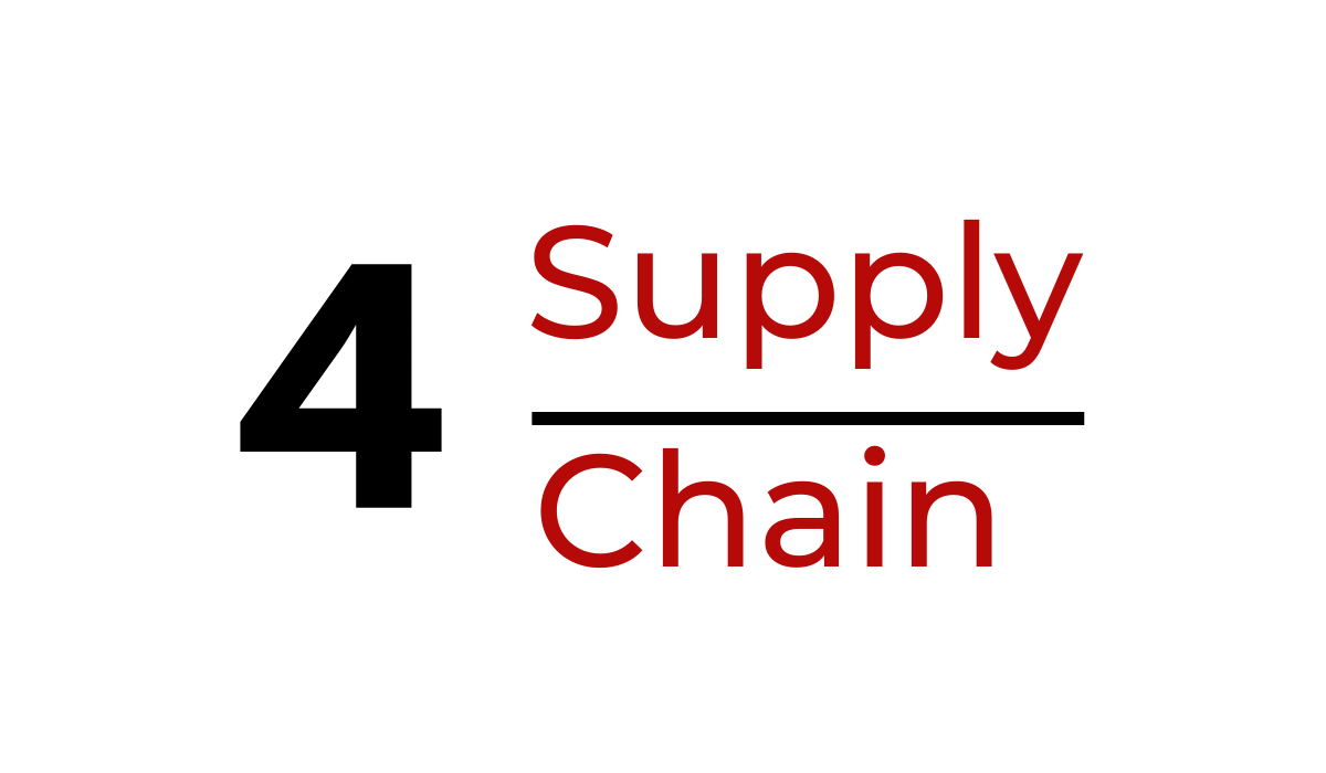 4 Supply Chain